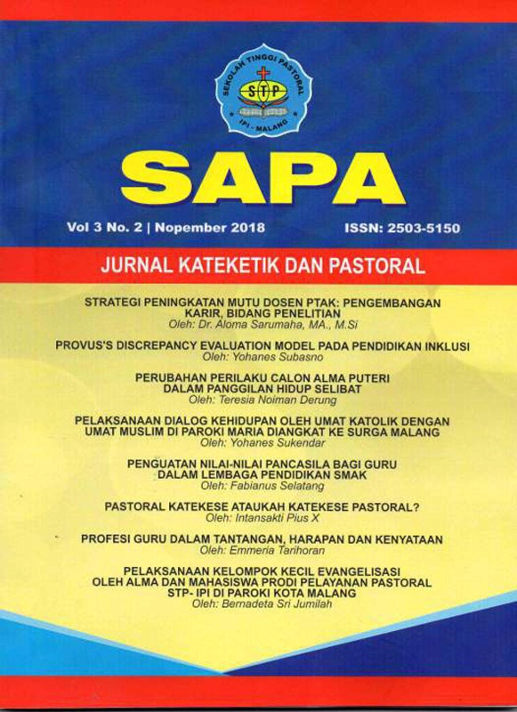 SAPA volume 3 number 2